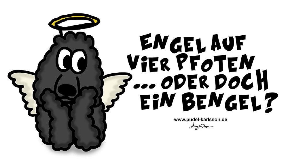 Engel Oder Bengel engel oder bengel pudel karlsson und seine freunde